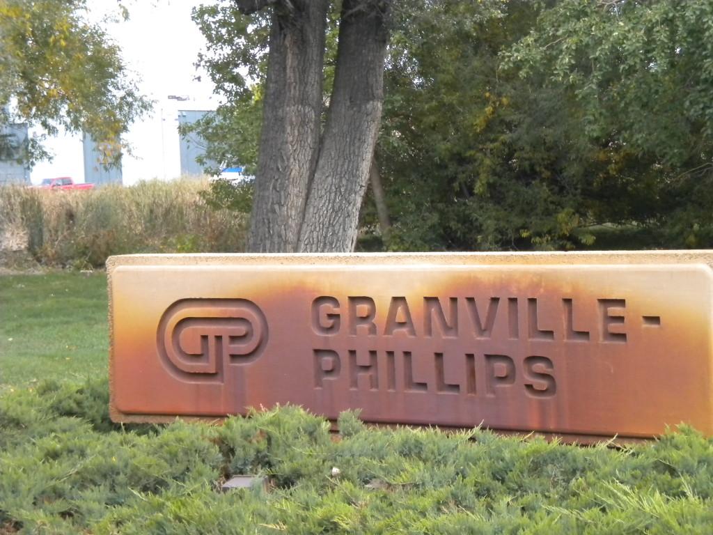 Granville Phillips