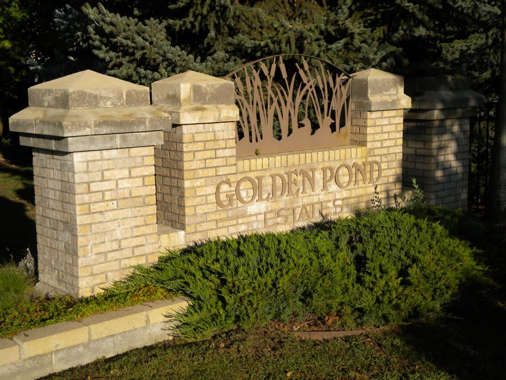 Golden Ponds Estates