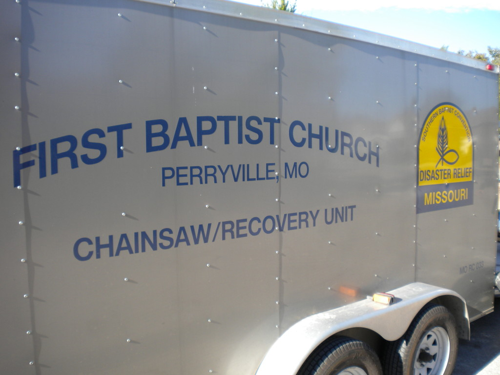 First Baptist from Perryville, MO