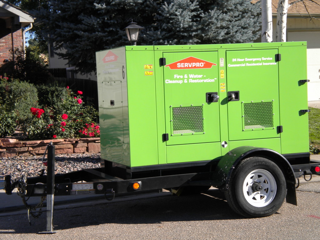generator?