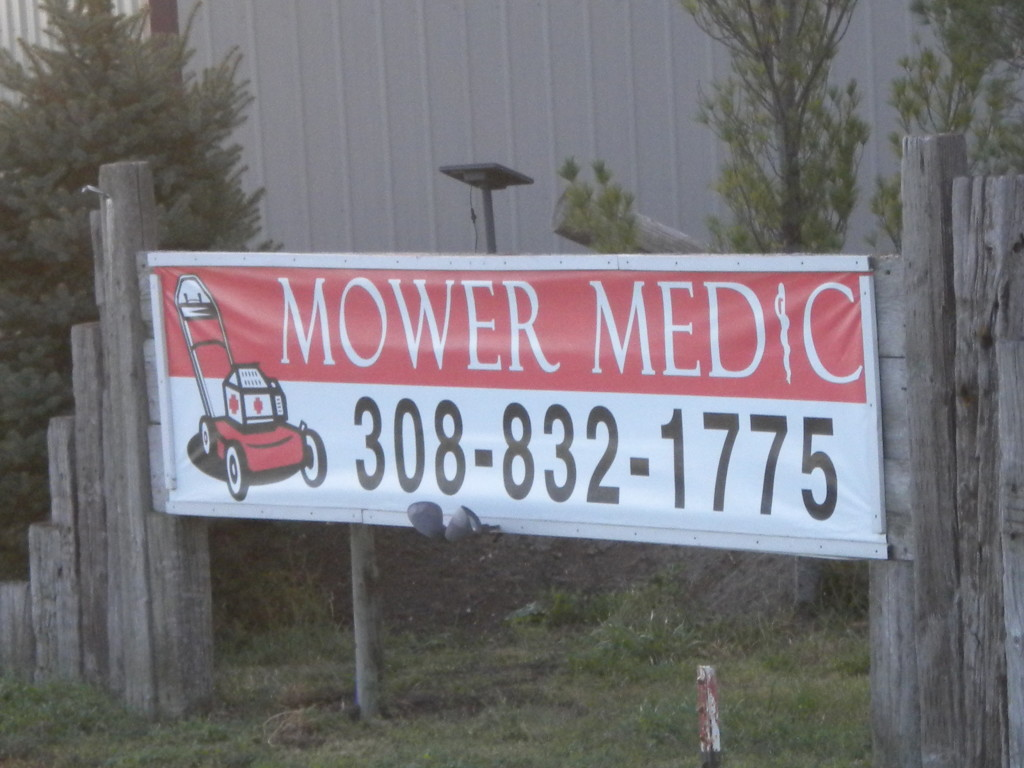 care for your mower