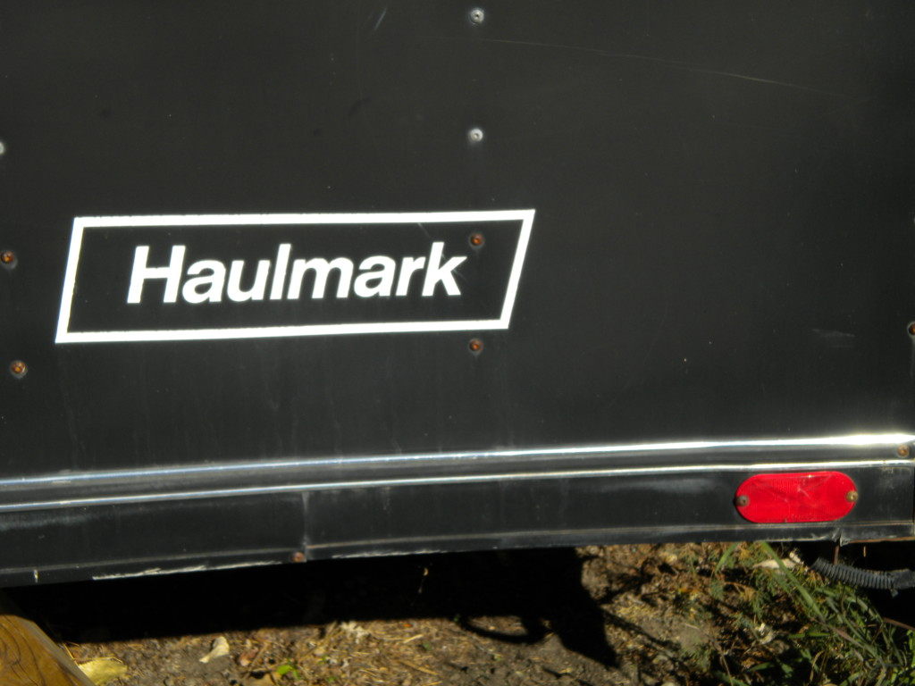 I buy all my greeting cards from Haulmark...