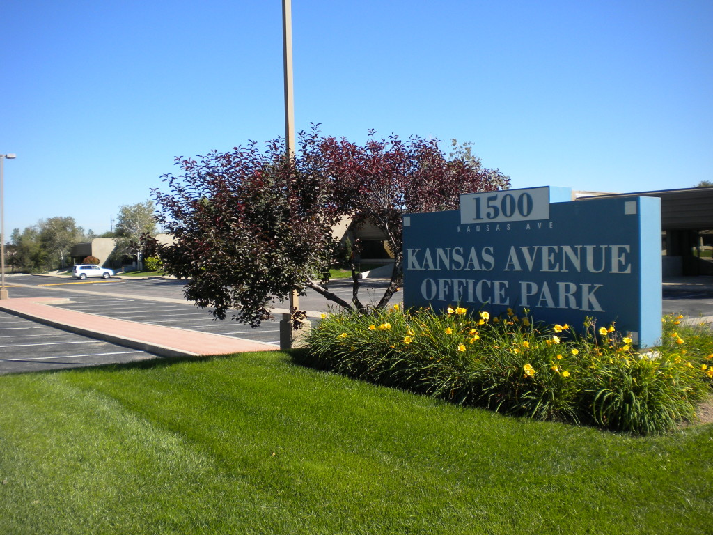 Kansas Avenue Office Park