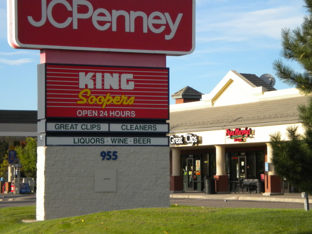 King Soopers / JCP