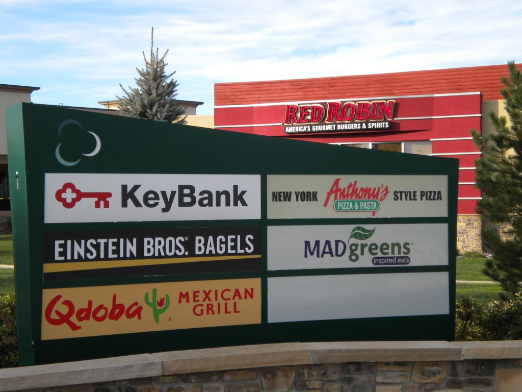 more St. Vrain Centre businesses