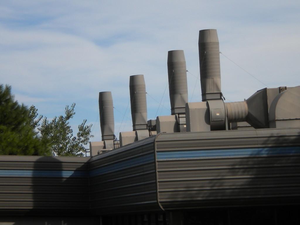 4 chimneys
