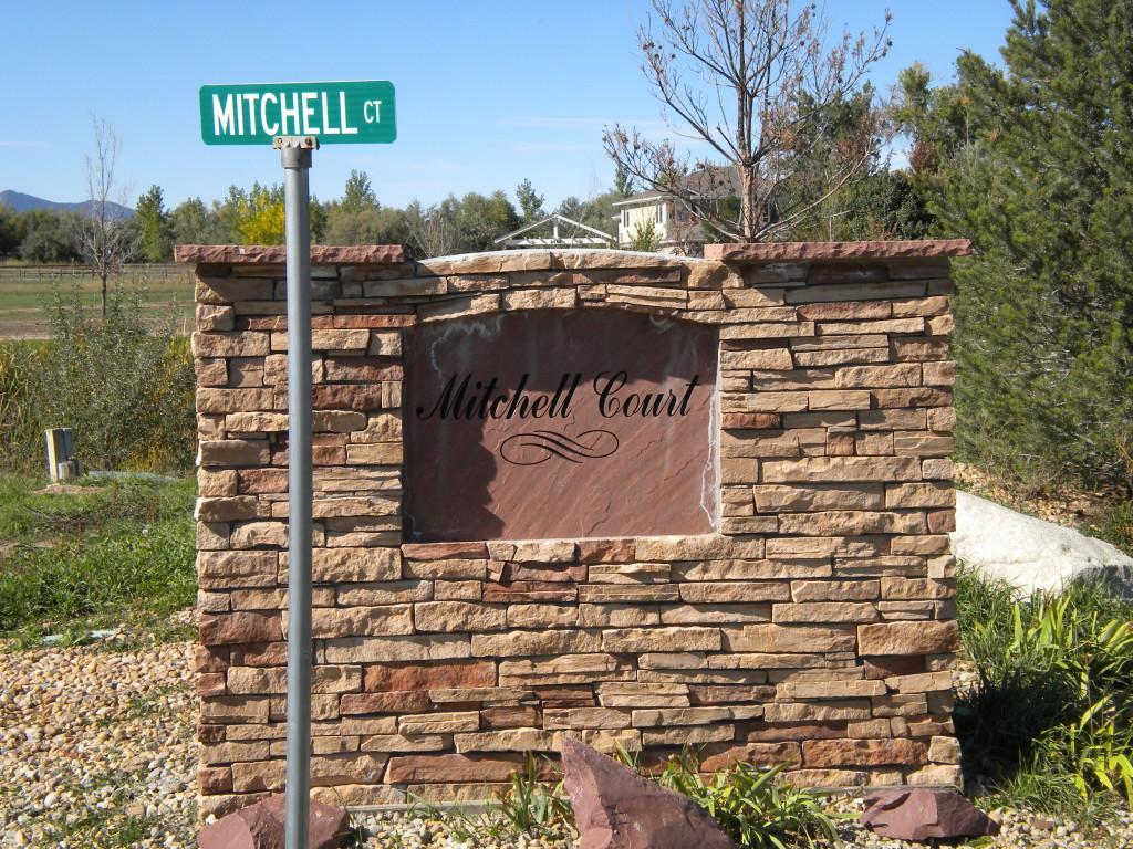 Mitchell Court