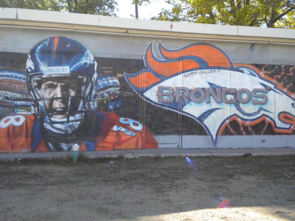 ... the whole mural...