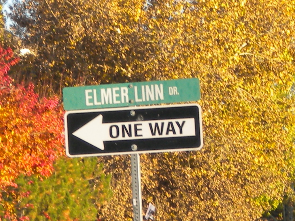Elmer Linn (Montgomery?)