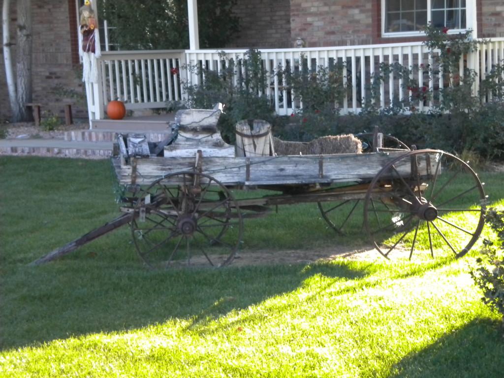 Wagon # 2