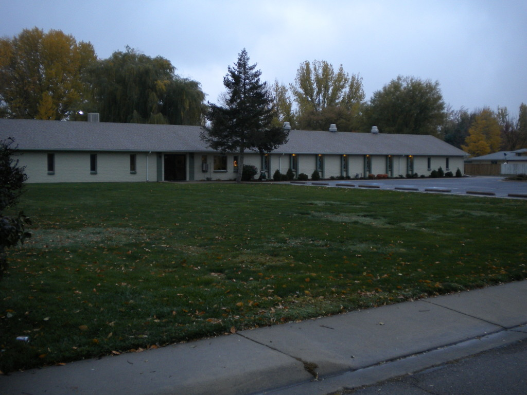 Rocky Mountain Bible Baptist Church