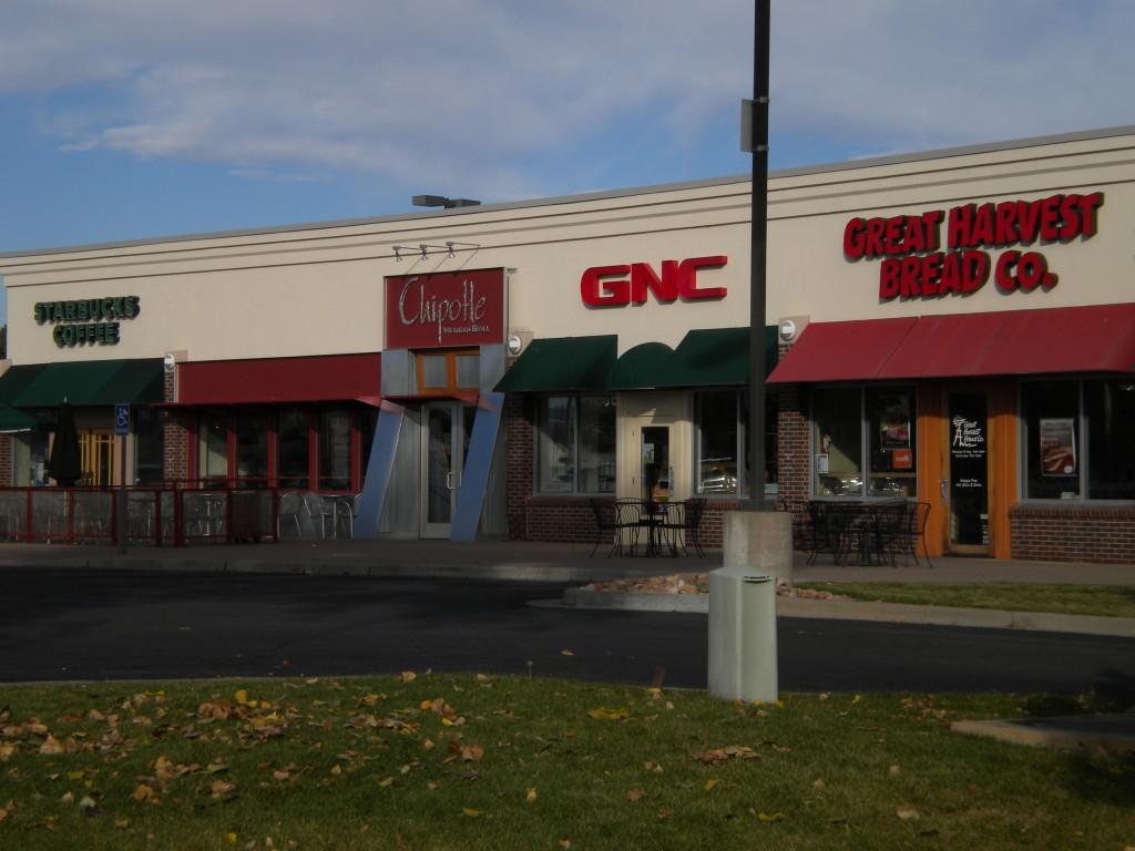Four popular businesses