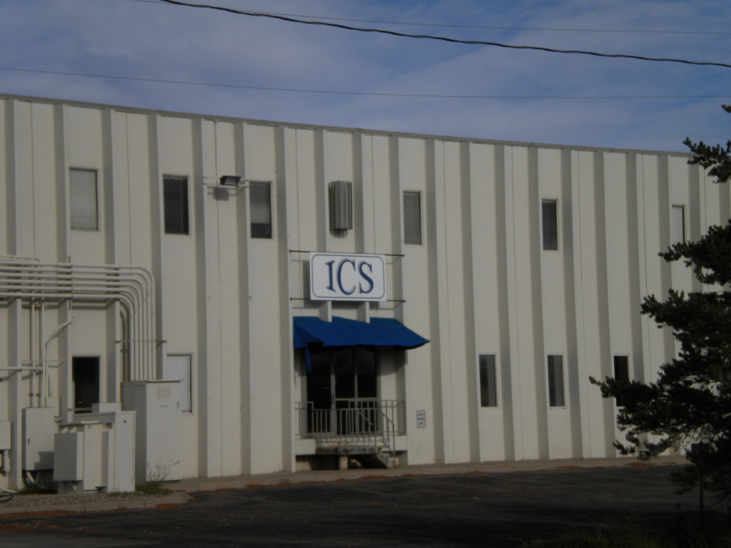ICS (not sure what they do)