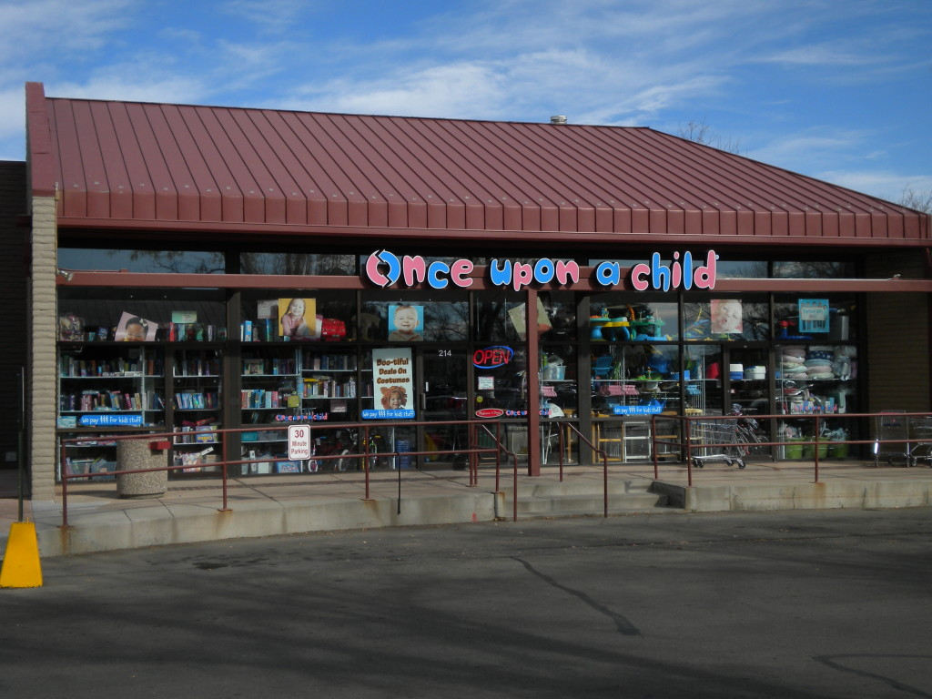 this store makes Jennifer wish we had grandchildren!