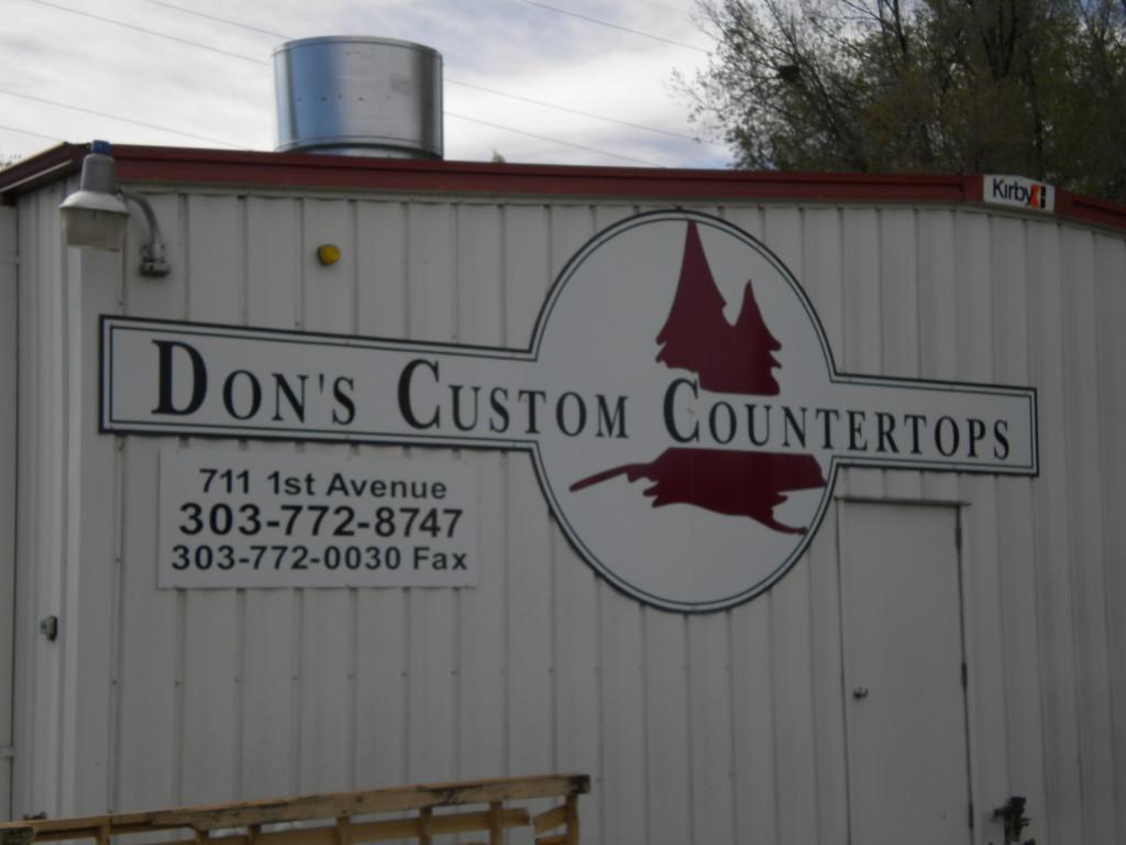 Don's Custom Countertops