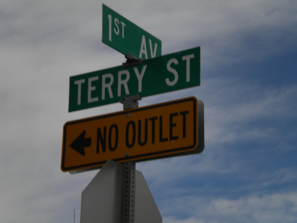 1st & Terry