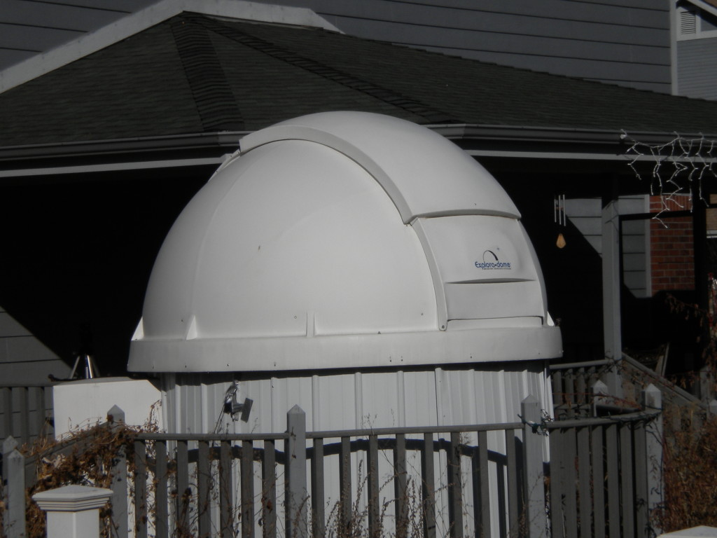 neighborhood observatory