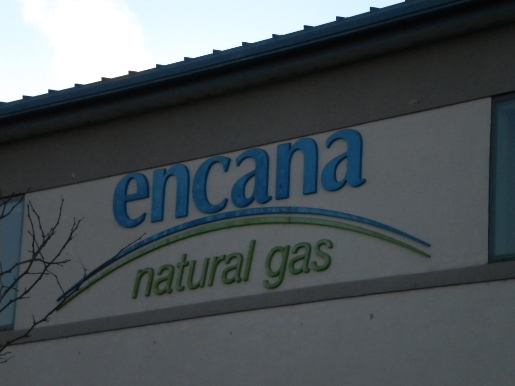 Encana Natural Gas