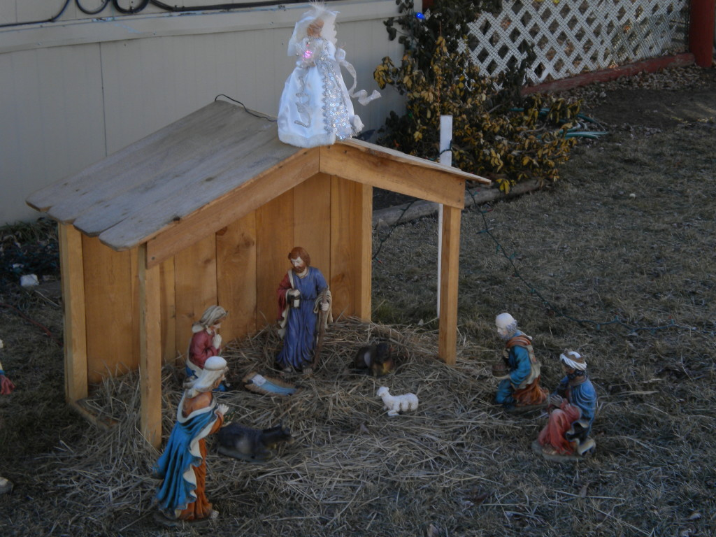 Nativity # 1