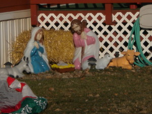Nativity # 2