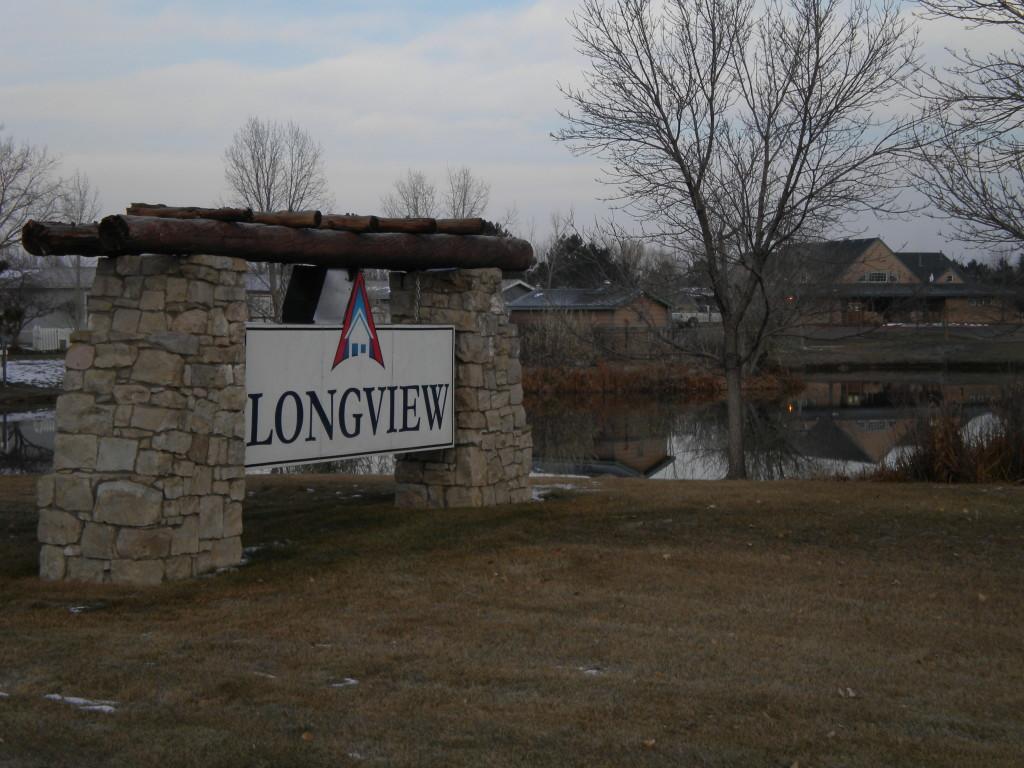Longview sub-division