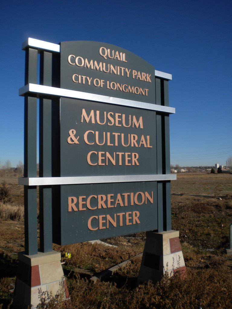 Museum and Recreation Center
