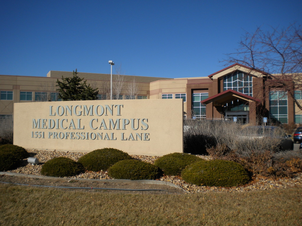 Longmont Medical Center