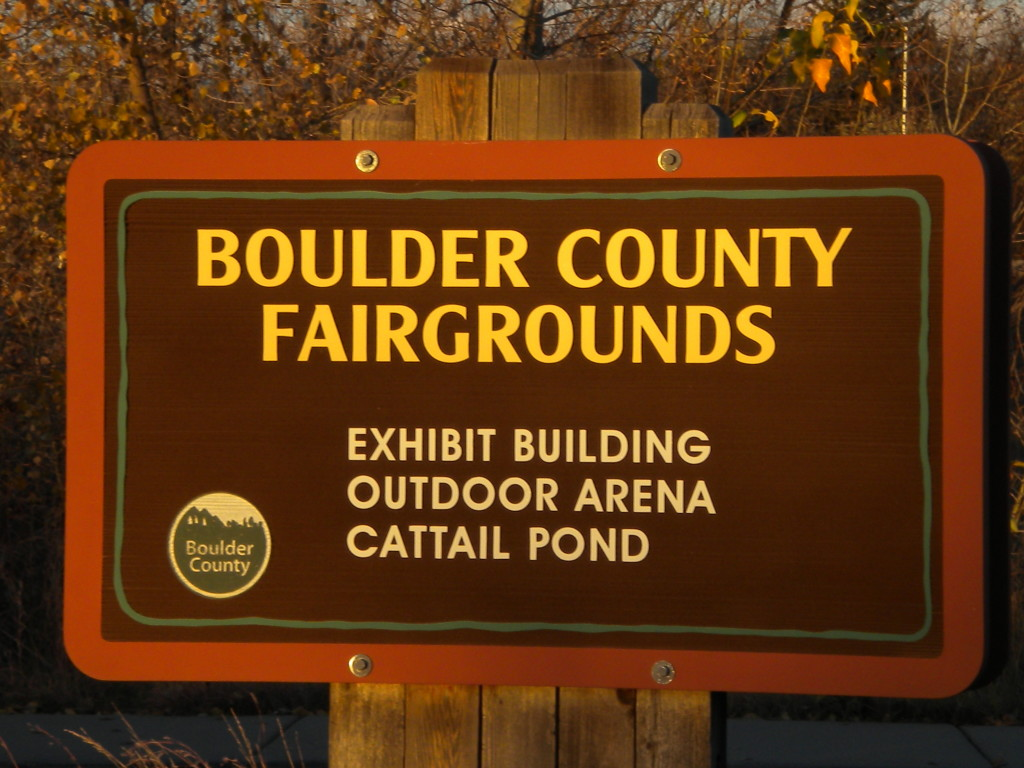 Boulder County Fairgrounds