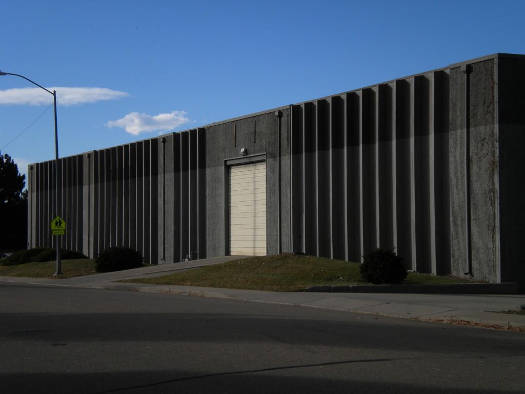 Pratt building # 2