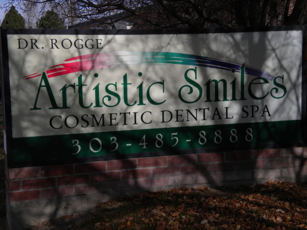 Cliff Rogge dental office