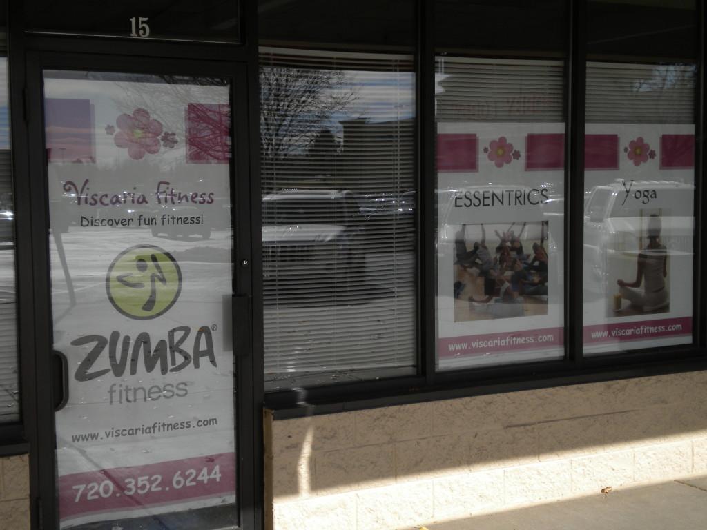 Zumba extradoire