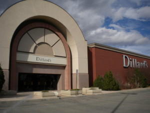 Dillards was always a fine coporate citizen (in my opinion)