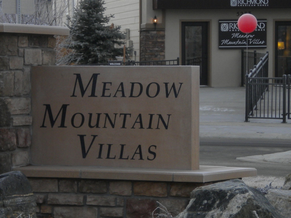 Meadow Mountain Villas