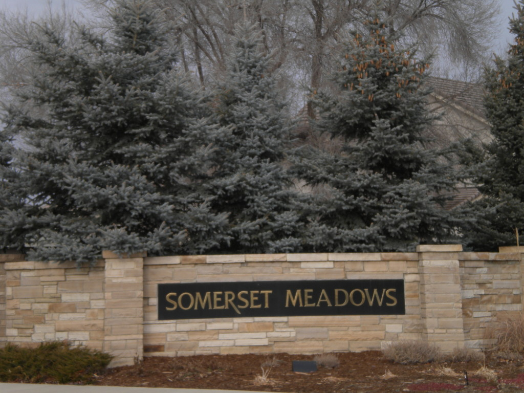 Somerset Meadows