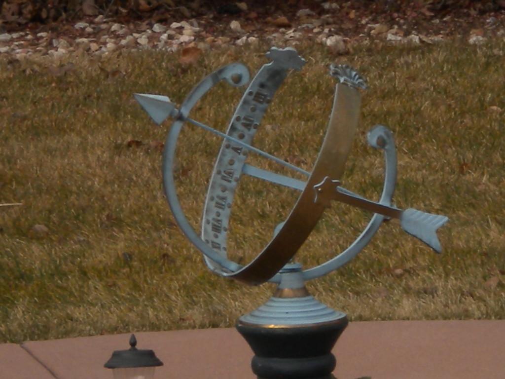 astrolabe?
