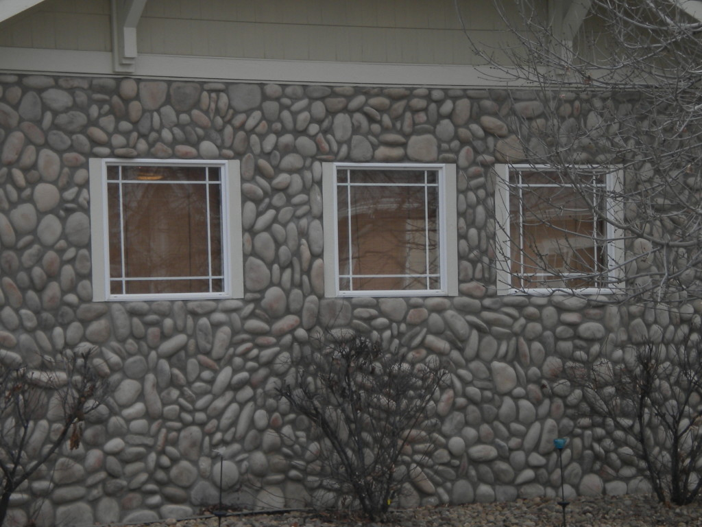 nice stonework