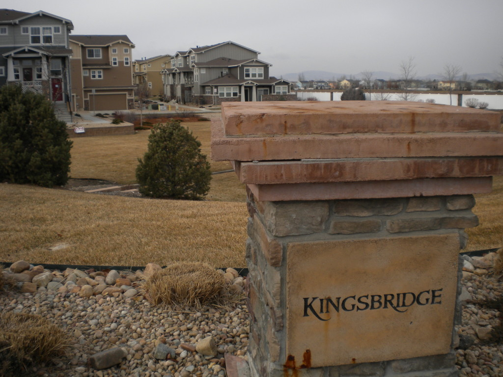 Kingsbridge apartments